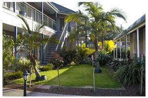 Shellharbour Village Motel - Accommodation Whitsundays