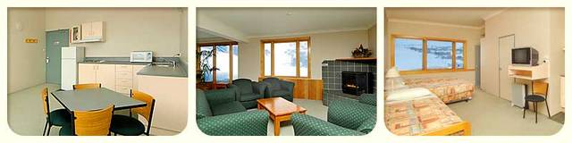 Smiggins Hotel - Accommodation Whitsundays