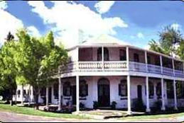 Tenterfield Lodge Caravan Park - Accommodation Whitsundays