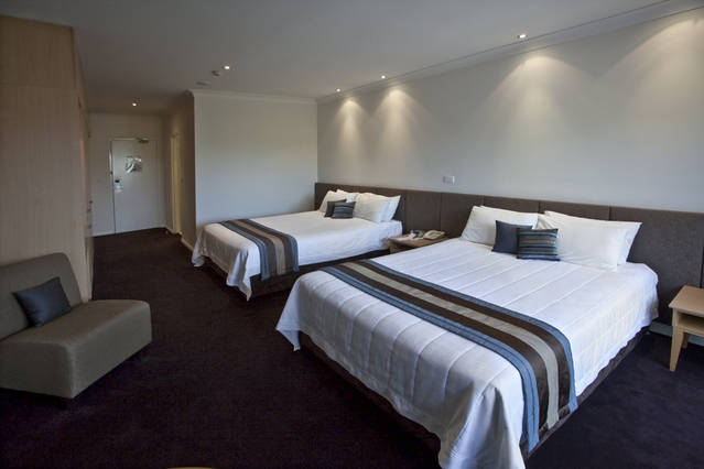 The Executive Inn Newcastle - Accommodation Whitsundays
