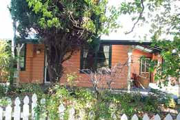 Times Past Bed  Breakfast - Accommodation Whitsundays