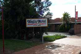 Wagin  Mitchell Motel's - Accommodation Whitsundays