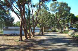 Wycheproof Caravan Park - Accommodation Whitsundays