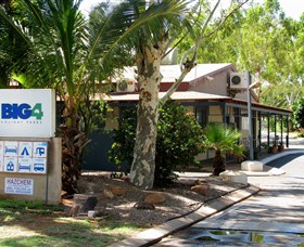 Cooke Point Holiday Park - Aspen Parks - Accommodation Whitsundays