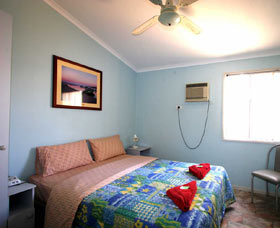 Pilbara Holiday Park - Aspen Parks - Accommodation Whitsundays