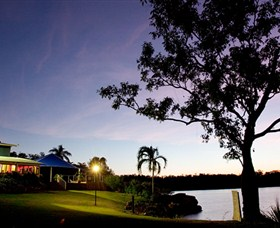 Lake Bennett Resort - Accommodation Whitsundays