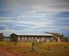 Goodwood Stationstay - Accommodation Whitsundays
