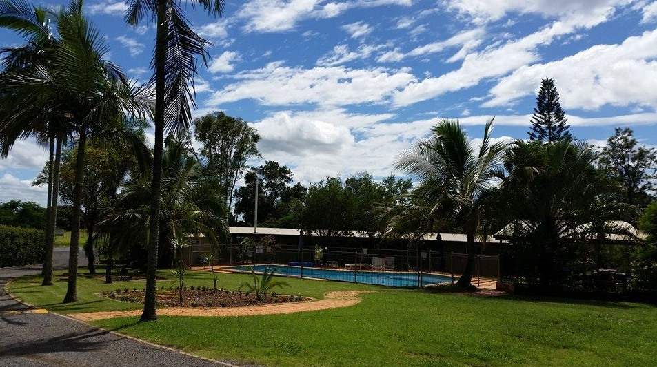 Farmgate Backpackers - Accommodation Whitsundays