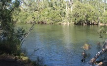 Jervis Bay Cabins and Hidden Creek Real Camping - Accommodation Whitsundays