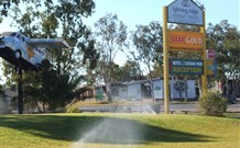 Lightning Ridge Outback Resort and Caravan Park - Accommodation Whitsundays