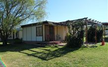 Murrurundi Caravan Park - Accommodation Whitsundays