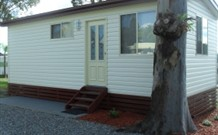 Oasis Caratel Caravan Park - Accommodation Whitsundays