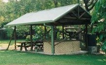 Woombah Woods Caravan Park - Accommodation Whitsundays
