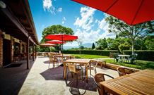 Bellingen Valley Lodge - Bellingen - Accommodation Whitsundays