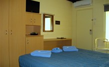 Benjamin Singleton Motel - Singleton - Accommodation Whitsundays