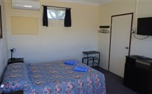 Bluey Motel - Lightning Ridge - Accommodation Whitsundays
