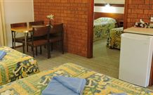 Castlereagh Motor Inn - Gilgandra - Accommodation Whitsundays