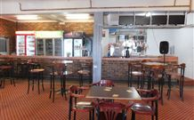 Commercial Hotel Quirindi - Quirindi - Accommodation Whitsundays