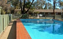 Matthew Flinders Motor Inn - Coonabarabran - Accommodation Whitsundays