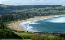Park Ridge Retreat - Gerringong - Accommodation Whitsundays