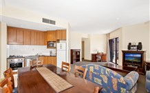 Quality Suites Boulevard on Beaumont - Hamilton - Accommodation Whitsundays