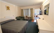 Sapphire City Motor Inn - Inverell - Accommodation Whitsundays
