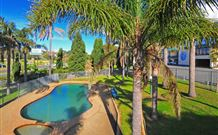 Shellharbour Resort - Shellharbour - Accommodation Whitsundays