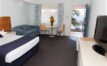 Shellharbour Village Motel - Shellharbour Village - Accommodation Whitsundays