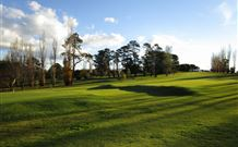 Tenterfield Golf Club and Fairways Lodge - Tenterfield - Accommodation Whitsundays