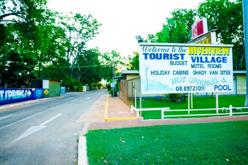 Riverview Tourist Village - Accommodation Whitsundays