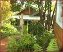 CEDAR CROFT Bed  Breakfast - Accommodation Whitsundays
