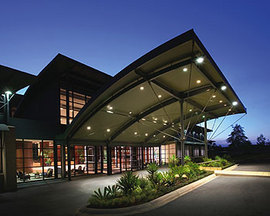 Aitken Hill - Accommodation Whitsundays