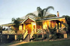 Cooloola Country Bed  Breakfast - Accommodation Whitsundays