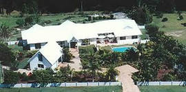 Ninderry Manor - Accommodation Whitsundays
