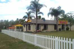 Gayndah A Motel - Accommodation Whitsundays