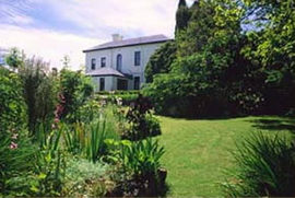Mount Stuart House - Accommodation Whitsundays