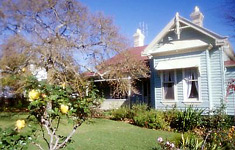 Pendower House - Accommodation Whitsundays