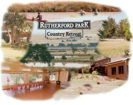 Rutherford Park Country Retreat - Accommodation Whitsundays