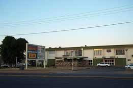 Barkly Hotel Motel - Accommodation Whitsundays