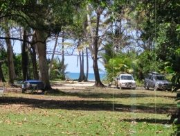 Pinnacle Village Holiday Park - Accommodation Whitsundays