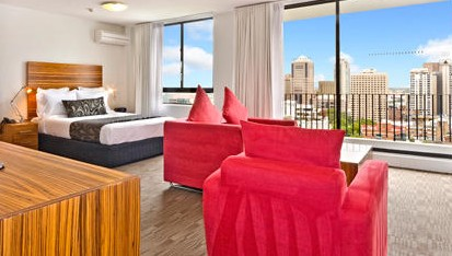 Cambridge Hotel Sydney - Accommodation Whitsundays