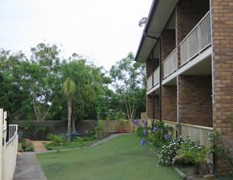 Myall River Palms Motor Inn - Accommodation Whitsundays