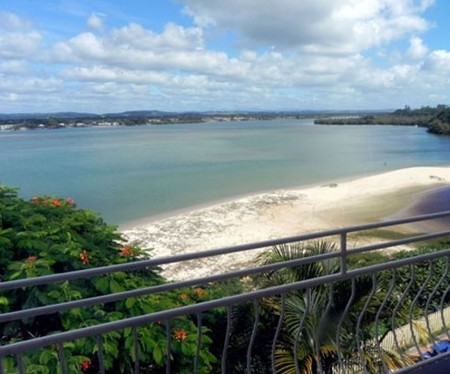 Leisure-lee Holiday Apartments - Accommodation Whitsundays