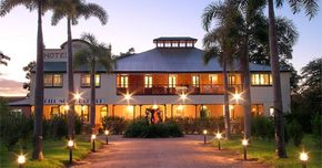 Hotel Noorla Resort - Accommodation Whitsundays