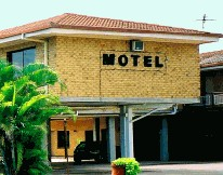 Kurrimine Beach Motel - Accommodation Whitsundays