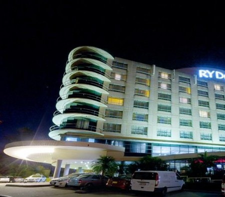 Rydges Parramatta - Accommodation Whitsundays