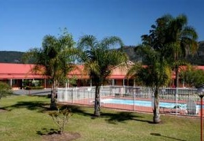 Gloucester Country Lodge - Accommodation Whitsundays
