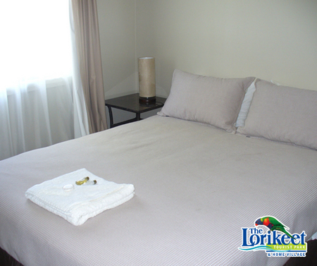 The Lorikeet Tourist Park - Accommodation Whitsundays