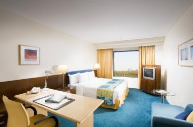Courtyard By Marriott North Ryde - Accommodation Whitsundays
