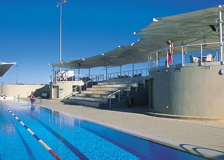 Runaway Bay Sports Super Centre - Accommodation Whitsundays